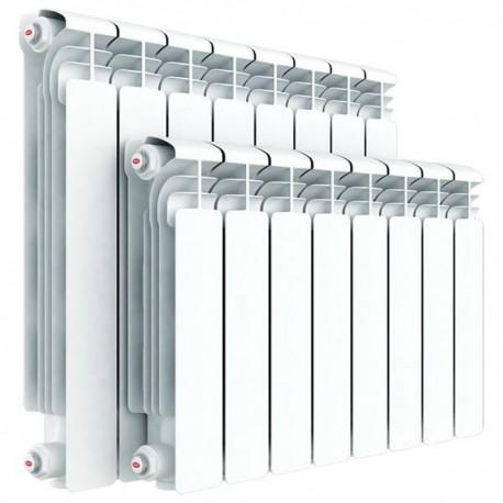 Биметаллические радиаторы RIFAR 200, 8 секций